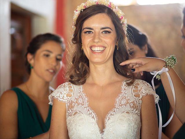 O casamento de Pedro e Mariana em Alenquer, Alenquer 26