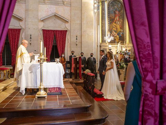 O casamento de Pedro e Mariana em Alenquer, Alenquer 44