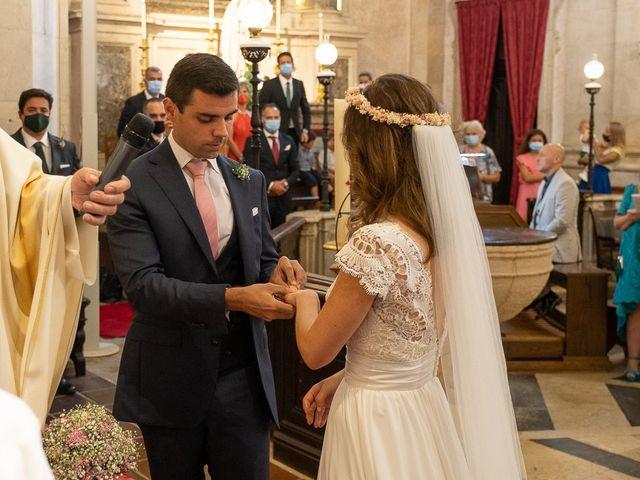 O casamento de Pedro e Mariana em Alenquer, Alenquer 49