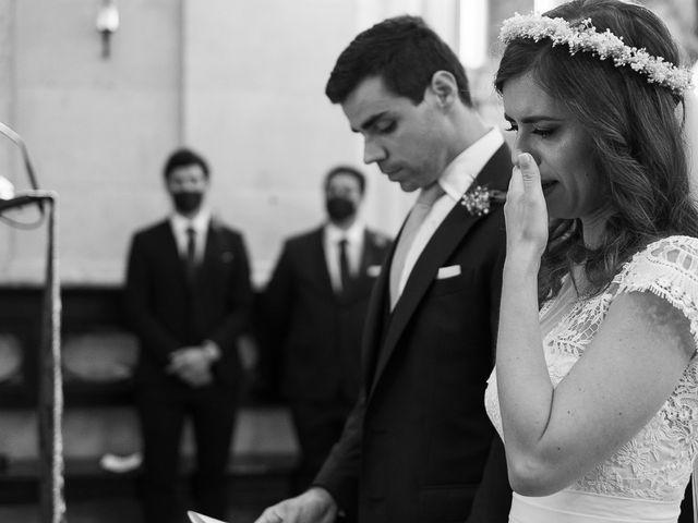 O casamento de Pedro e Mariana em Alenquer, Alenquer 52