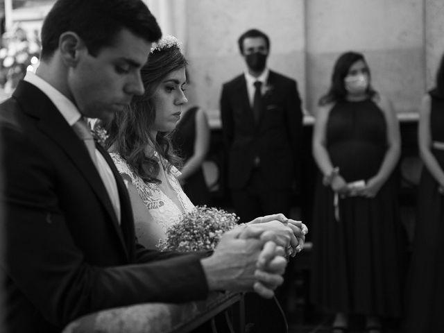 O casamento de Pedro e Mariana em Alenquer, Alenquer 53