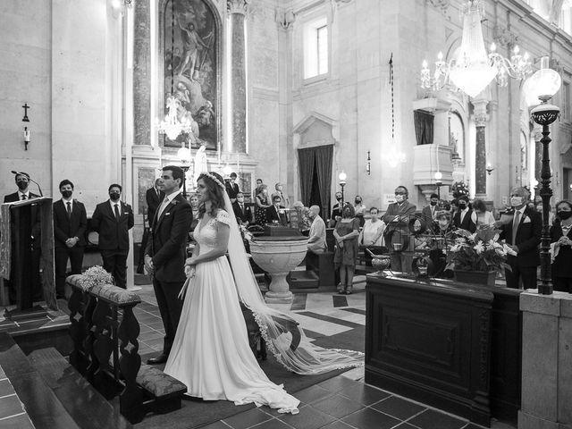 O casamento de Pedro e Mariana em Alenquer, Alenquer 54