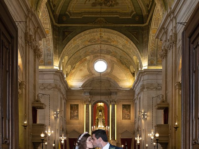 O casamento de Pedro e Mariana em Alenquer, Alenquer 56