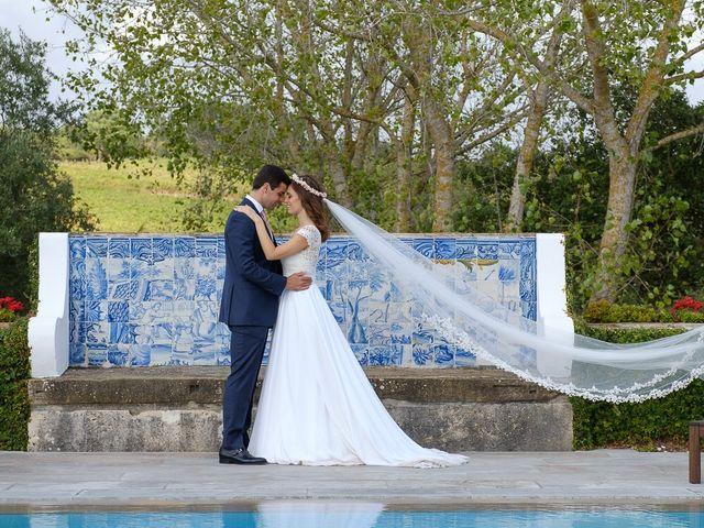 O casamento de Pedro e Mariana em Alenquer, Alenquer 73