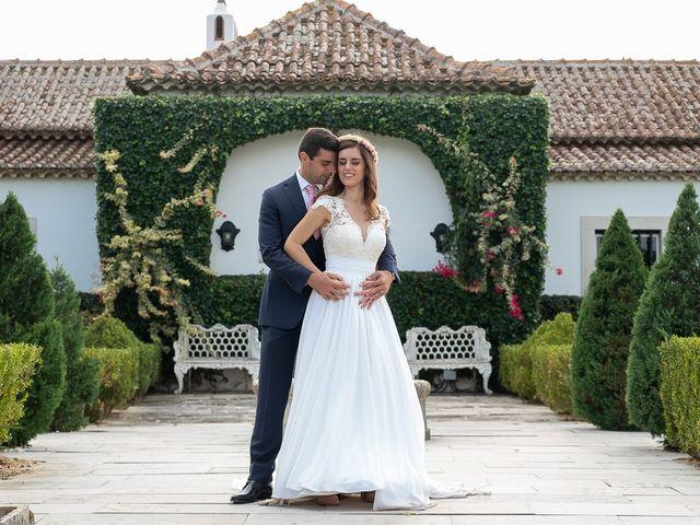O casamento de Pedro e Mariana em Alenquer, Alenquer 74
