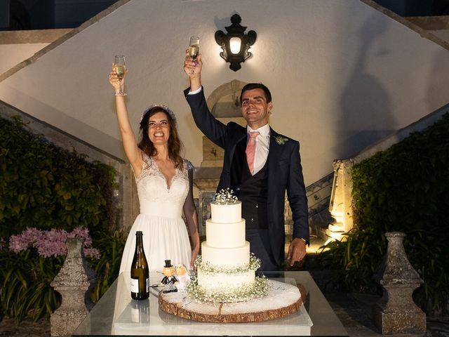 O casamento de Pedro e Mariana em Alenquer, Alenquer 89