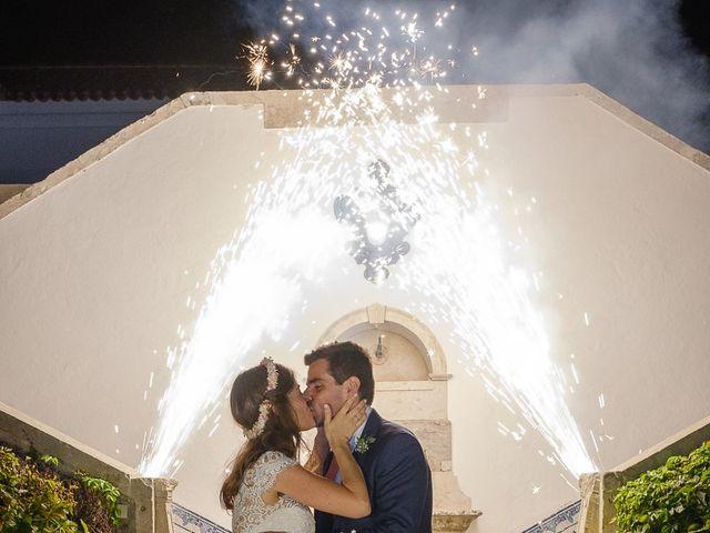O casamento de Pedro e Mariana em Alenquer, Alenquer 90