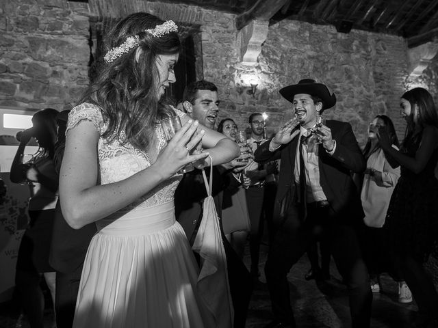 O casamento de Pedro e Mariana em Alenquer, Alenquer 100