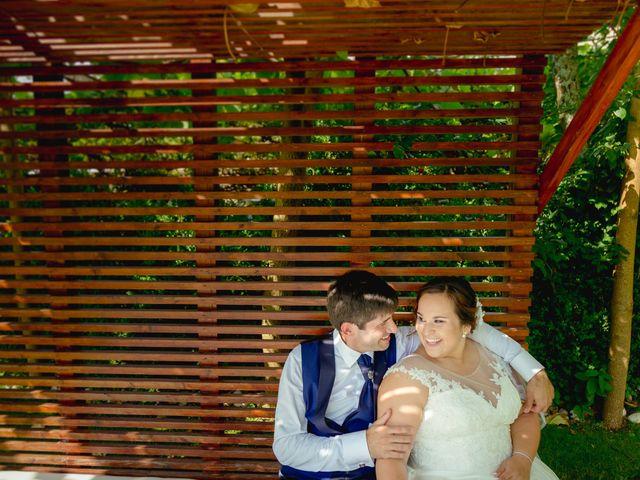 O casamento de Daniel e Patrícia em Rio Tinto, Esposende 6