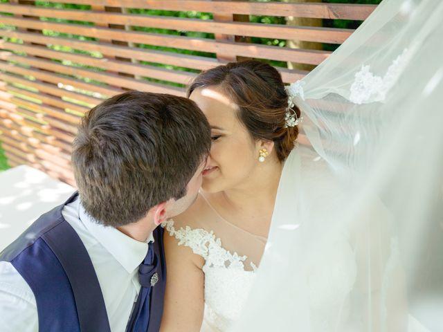 O casamento de Daniel e Patrícia em Rio Tinto, Esposende 8