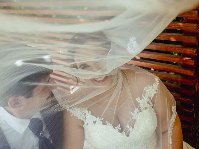 O casamento de Daniel e Patrícia em Rio Tinto, Esposende 9