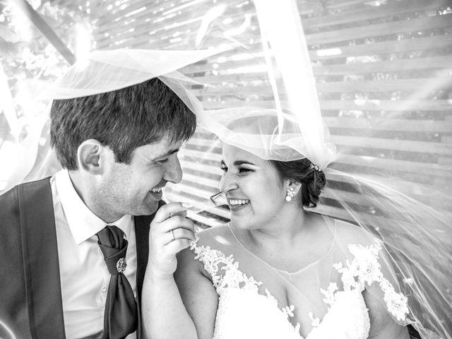 O casamento de Daniel e Patrícia em Rio Tinto, Esposende 1
