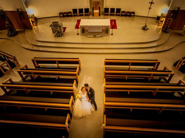 O casamento de Paulo e Mariana em Gafanha da Nazaré, Ílhavo 11