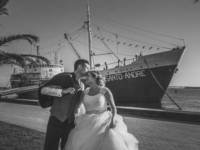 O casamento de Paulo e Mariana em Gafanha da Nazaré, Ílhavo 19