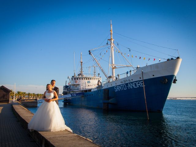 O casamento de Paulo e Mariana em Gafanha da Nazaré, Ílhavo 21