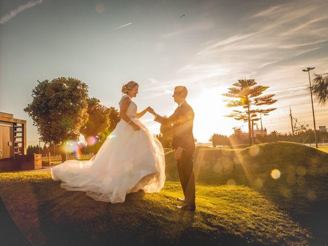 O casamento de Paulo e Mariana em Gafanha da Nazaré, Ílhavo 25