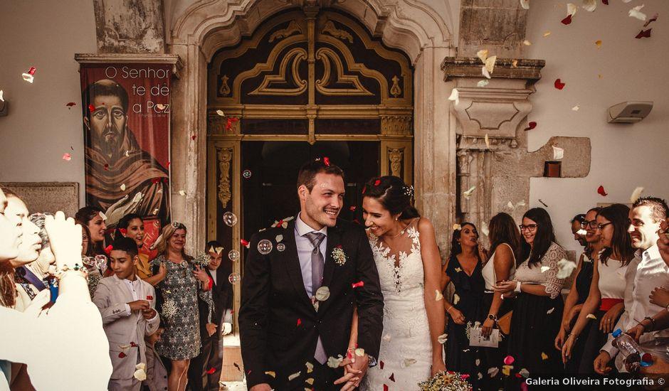 O casamento de Diogo e Ana em Leiria, Leiria (Concelho)