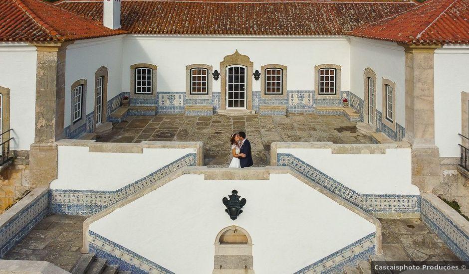 O casamento de Pedro e Mariana em Alenquer, Alenquer
