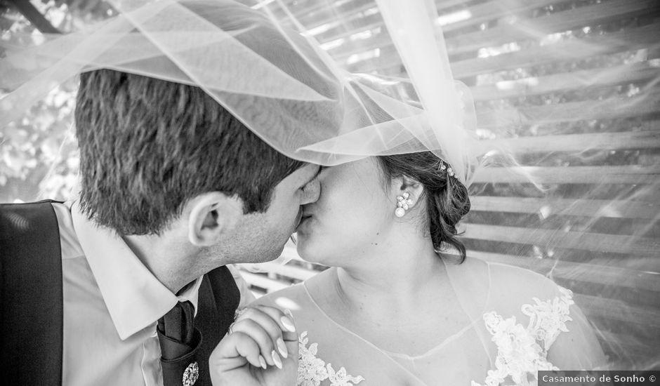 O casamento de Daniel e Patrícia em Rio Tinto, Esposende