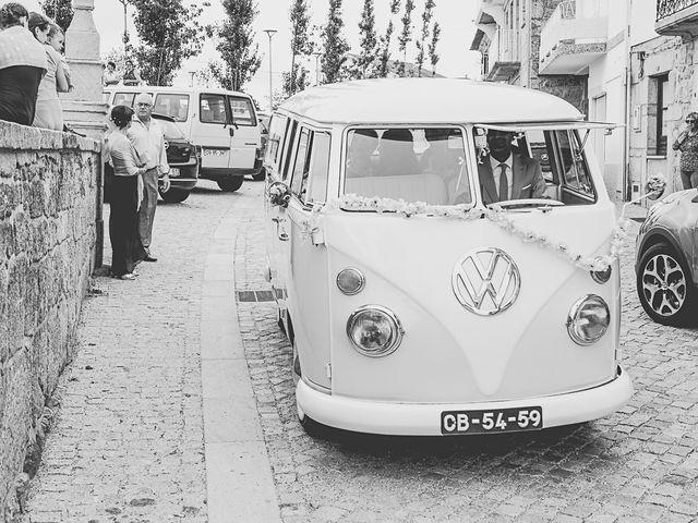 O casamento de Márcio e Mara em São Pedro da Torre, Valença 10