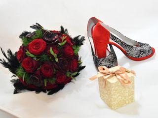 O casamento de Fabíola e Miguel 2