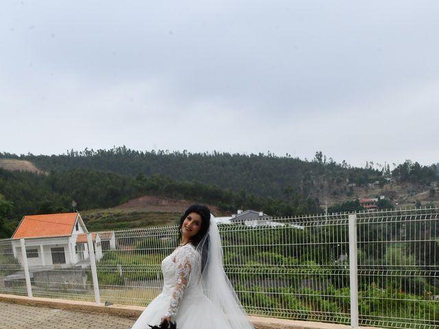 O casamento de Miguel e Fabíola em Águeda, Águeda 9