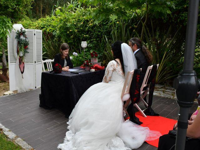 O casamento de Miguel e Fabíola em Águeda, Águeda 12