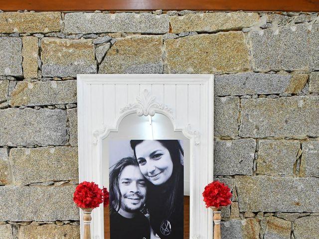 O casamento de Miguel e Fabíola em Águeda, Águeda 13