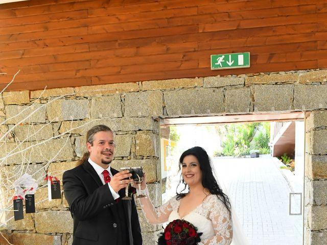 O casamento de Miguel e Fabíola em Águeda, Águeda 21