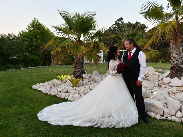 O casamento de Miguel e Fabíola em Águeda, Águeda 24