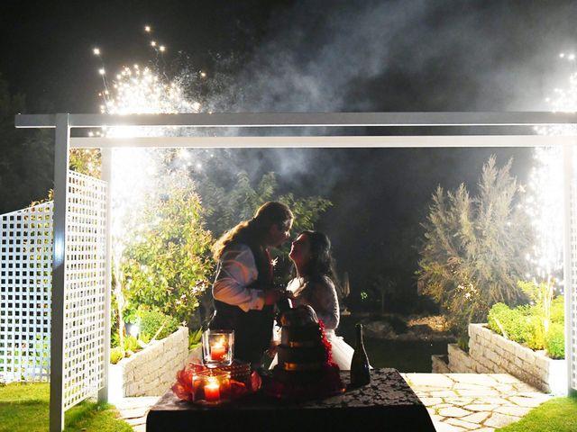 O casamento de Miguel e Fabíola em Águeda, Águeda 28