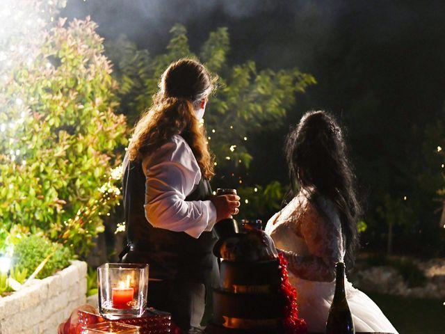 O casamento de Miguel e Fabíola em Águeda, Águeda 29