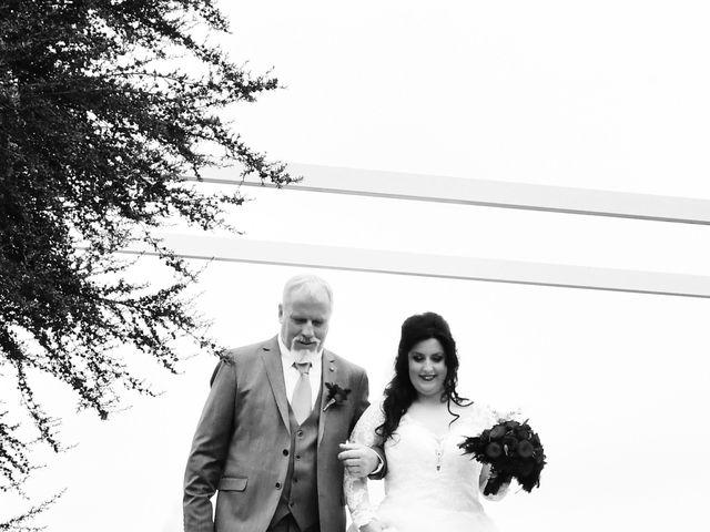 O casamento de Miguel e Fabíola em Águeda, Águeda 11