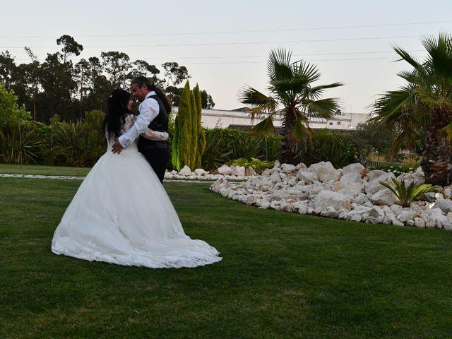 O casamento de Miguel e Fabíola em Águeda, Águeda 25
