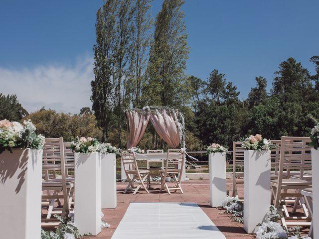 O casamento de Pedro e Griselda em Santa Maria da Feira, Santa Maria da Feira 22