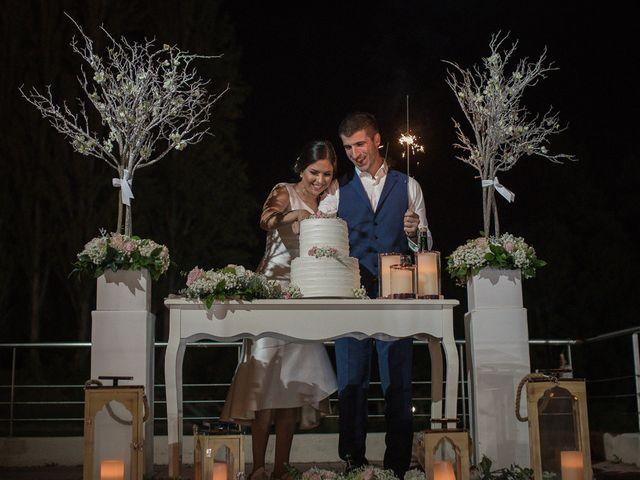 O casamento de Pedro e Griselda em Santa Maria da Feira, Santa Maria da Feira 32