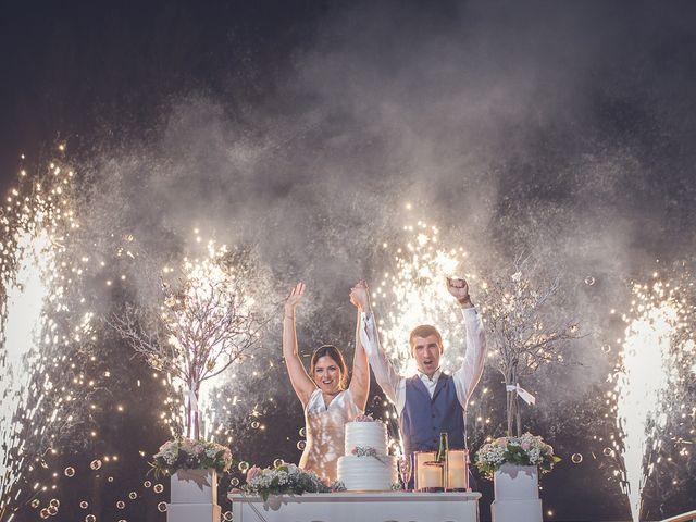 O casamento de Pedro e Griselda em Santa Maria da Feira, Santa Maria da Feira 1