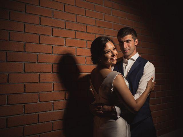 O casamento de Griselda e Pedro