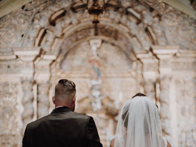 O casamento de Miguel e Deolinda em Castanheira do Ribatejo, Vila Franca de Xira 21