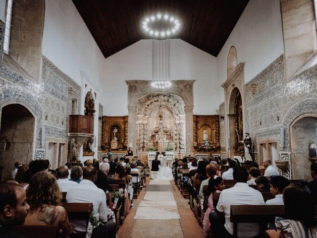 O casamento de Miguel e Deolinda em Castanheira do Ribatejo, Vila Franca de Xira 22