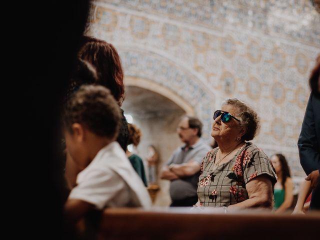 O casamento de Miguel e Deolinda em Castanheira do Ribatejo, Vila Franca de Xira 25