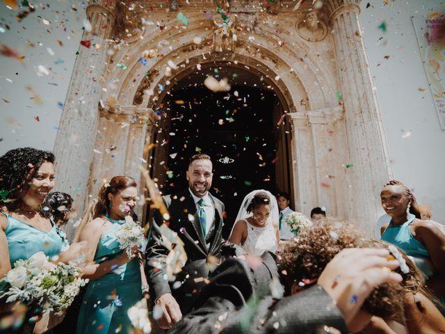 O casamento de Miguel e Deolinda em Castanheira do Ribatejo, Vila Franca de Xira 29