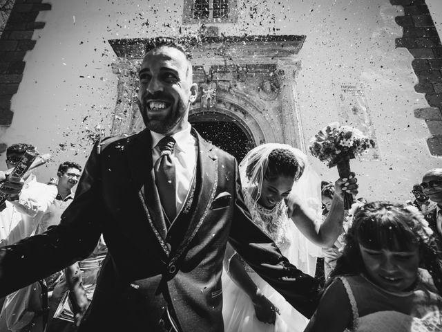 O casamento de Miguel e Deolinda em Castanheira do Ribatejo, Vila Franca de Xira 30