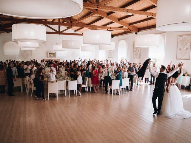 O casamento de Miguel e Deolinda em Castanheira do Ribatejo, Vila Franca de Xira 33