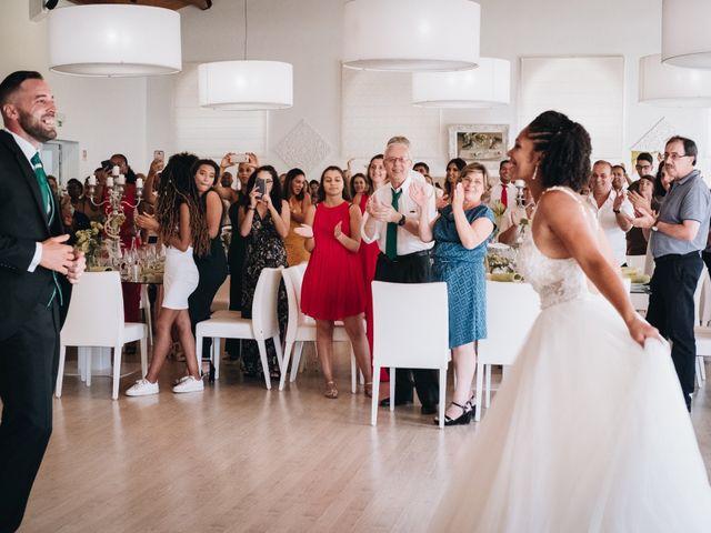 O casamento de Miguel e Deolinda em Castanheira do Ribatejo, Vila Franca de Xira 35