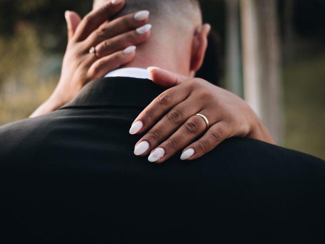 O casamento de Miguel e Deolinda em Castanheira do Ribatejo, Vila Franca de Xira 41