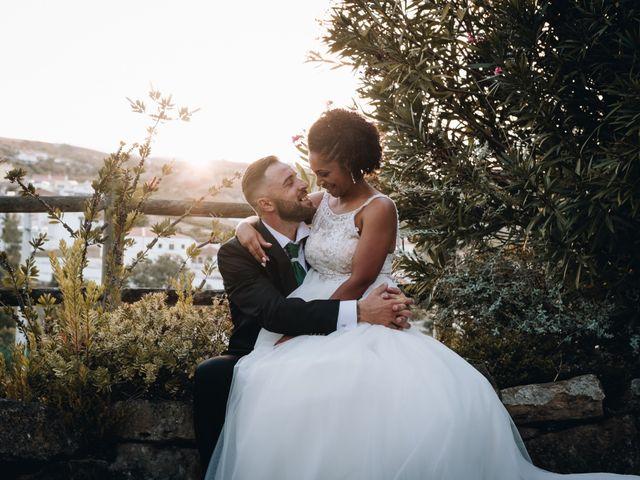 O casamento de Miguel e Deolinda em Castanheira do Ribatejo, Vila Franca de Xira 44