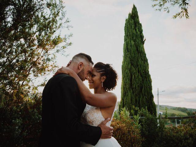 O casamento de Miguel e Deolinda em Castanheira do Ribatejo, Vila Franca de Xira 48