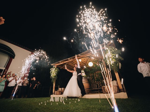 O casamento de Miguel e Deolinda em Castanheira do Ribatejo, Vila Franca de Xira 1