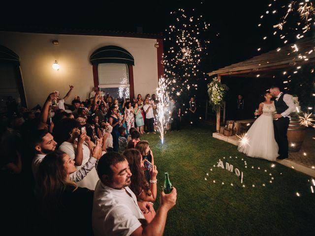 O casamento de Miguel e Deolinda em Castanheira do Ribatejo, Vila Franca de Xira 64